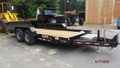 2019 Cam Superline 7 Ton 20' Full Tilt Trailer