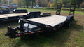2021 Cam Superline 7 Ton 20' Equipment Hauler Channel Frame