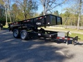 Cam Advantage 7 Ton 6.8 x14 Dump Trailer