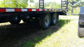 2020 Cam Superline 7 Ton 20' Deckover trailer