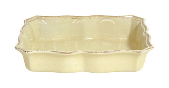 COSTA NOVA - Impression Rectangle Baker 30cm