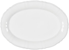 COSTA NOVA - Village Oval Platter 40cm