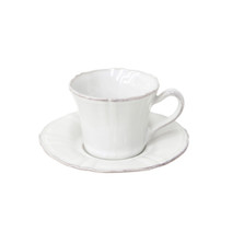 COSTA NOVA - Village Tea Cup & Saucer