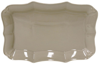 COSTA NOVA - Barroco Rectangle Platter 41cm