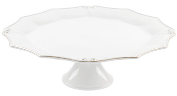 COSTA NOVA - Barroco Footed Cake Plate 36cm