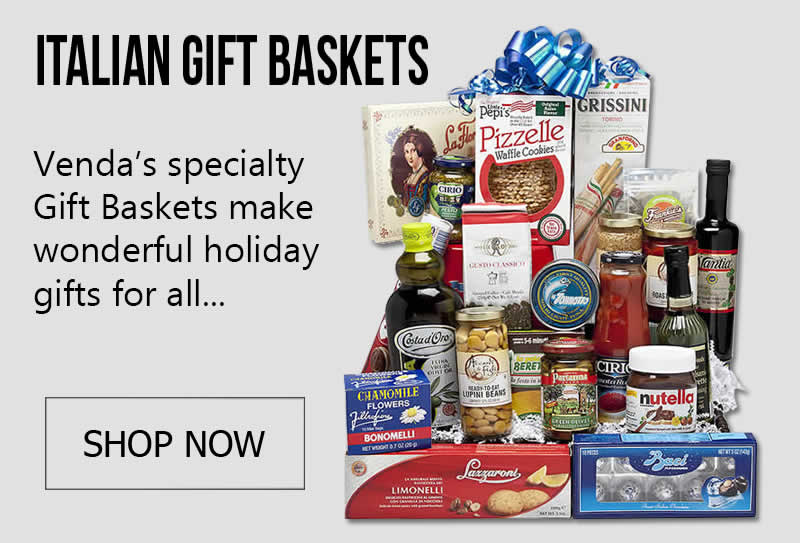 Specialty Gift Baskets