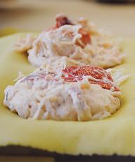 Jumbo Lobster Ravioli