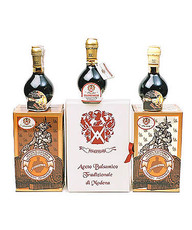 Malpighi Traditional Balsamic Vinegar of Modena