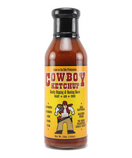 Cowboy Ketchup