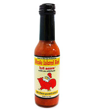 Rhode Island Red Hot Sauce