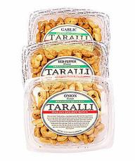 PugliaTaralli
