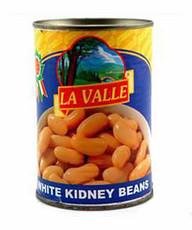La Valle Cannellini Beans