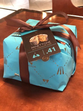 FRATELLI MOTTA Panettone with Chocolate Chips