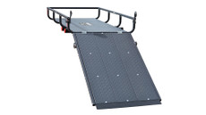 Moover 4 Mobility Hitch Rack
