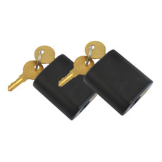 Cargo Carrier Hitch Pin Lock (Set of 2)