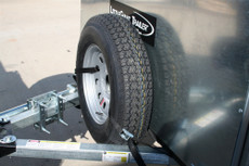 LittleGiant Spare Tire Kit