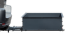 BossHog Cargo Carrier With Sold Walls