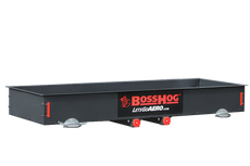 BossHog extra large hitch rack
