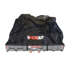 HideOut Bike Transport Package