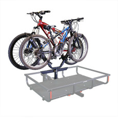 Rack-IT Two-Bike Accessory Carrier