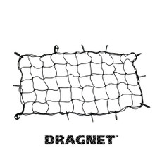 DragNet Cargo Netting - 66in x 24in
