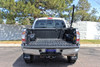 Half Nelson - Channel on Toyota Tacoma with bed open