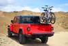 Truck Mount Bicycle Rack For Jeep Gladiator