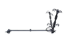 Full Nelson 2-Bike Carrier, Expandable to Six Bikes with SpinWing Accessory