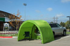 ArcHaus Shelter & Tailgate Tent 5S - CLEARANCE