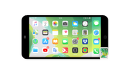 Padzilla Lite 55 inch Giant iPad iPhone