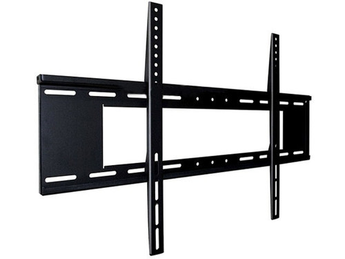 Fixed Wall Mount Bracket for 37~63 in TVs up to 200 lbs