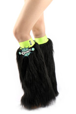 Statement Fluffies - Drop  (003)