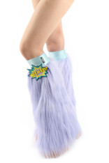 Statement Fluffies - Wicked (005)