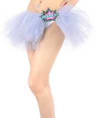 The Belle Ballerina Tutu (W001)