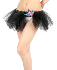 The Belle Ballerina Tutu (W004)