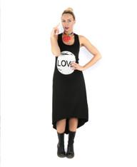 The Maxi Relaxi Dress