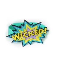 KaPow Bracelet  Wicked 01 LL