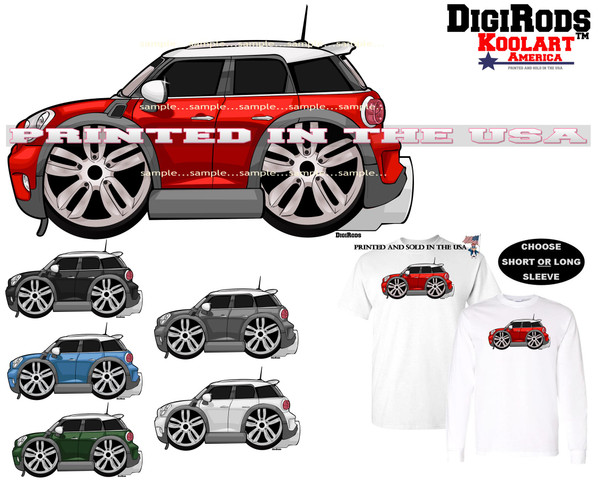 CAR COLORS: RED,BLACK,BLUE,GREEN,GRAY,WHITE