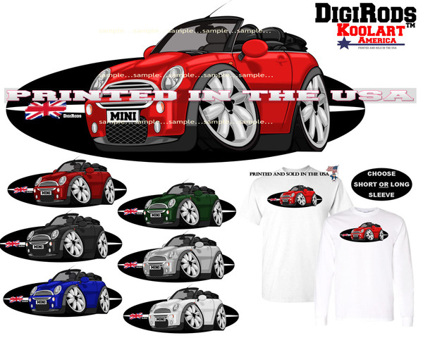 CAR COLORS: RED,DARK RED,BLACK,BLUE,GREEN,SILVER,WHITE