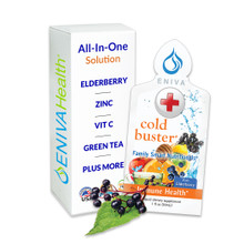 natural cold supplement