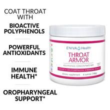Throat Armor Polyphenol