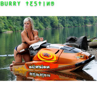 Burry Testing Rules 500