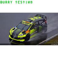 Burry Experiment