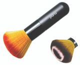 Pana Brand Two-tone Colored Powder Brush (Professional Quality)
