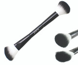 Pana Brand Two-sided Powder Brush (Professional Quality)