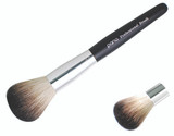 Pana Brand Black Handle Powder Brush (Professional Quality)