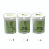 Bella Disposable 3 Flat Needle, 2 in 1 Integrated Needle (50 pcs in a bottle)