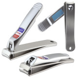 PANA Zinc Handle Stainless Steel Big Nail Clipper