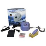 Fuji Pro 2G Blue Nail Drill System Kit - 35,000 RPM