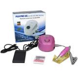 Fuji Pro 2G Pink Nail Drill System Kit - 35,000 RPM